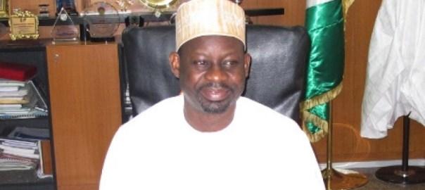 Ibrahim Dankwambo