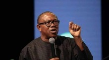 A former governor of Anambra State, Peter Obi [Photo: Concise News]