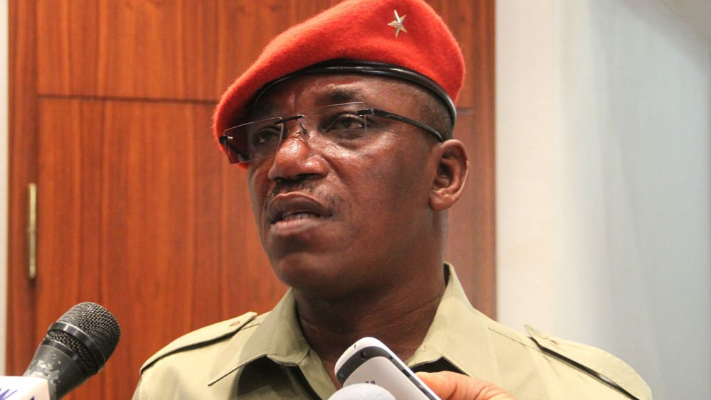 Image result for Mr. Solomon Dalung - minister of sports