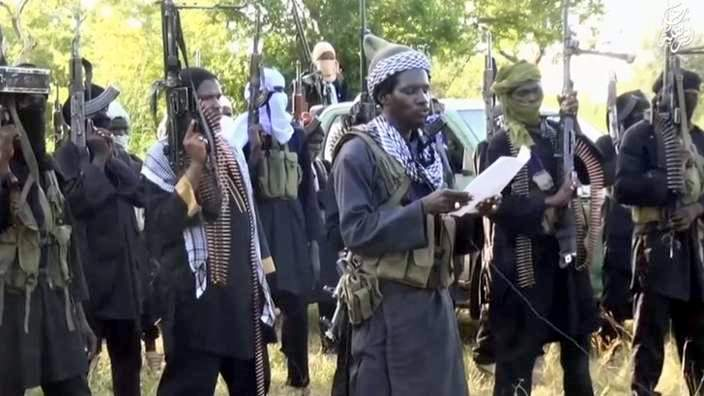 Boko Haram [Photo Credit: Pearl News]