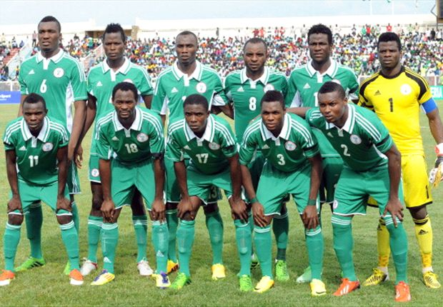Guinea Holds Nigeria To Goalless Draw …WAFU Cup