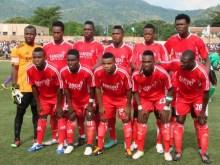 Enugu Rangers International