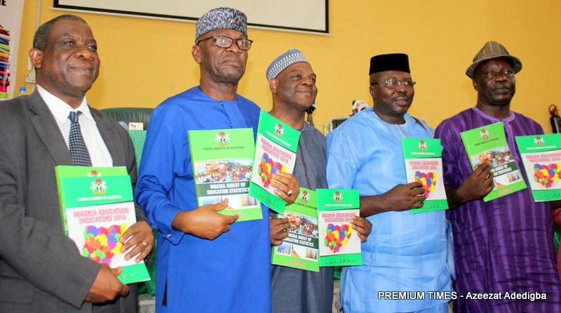 Technology Management Image: Nigeria Moves To Revamp Data Collation System In