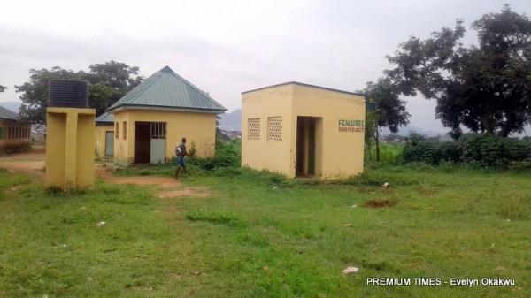 Government School, Dutse Alhaji, Abuja