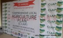 c-lap event