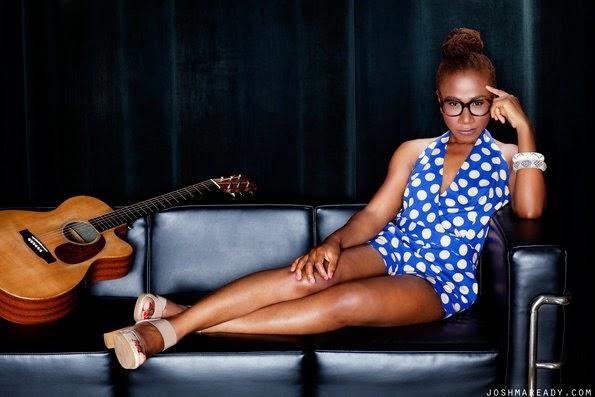 I Lost My Virginity At 28 - Nigerian Singer Asa - Premium Times Nigeria-6885