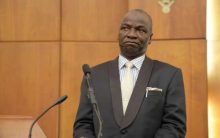 Minister of State for Education, Anthony Anwukah. [Photo credit: The Guardian Nigeria]