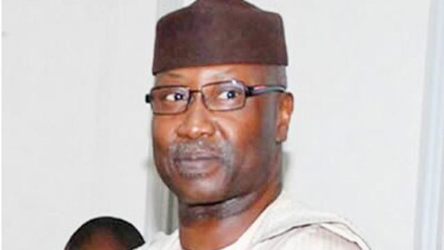 Boss Gida Mustapha