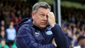 Former Leicester City coach, Craig Shakespeare [Photo: ITV.com]