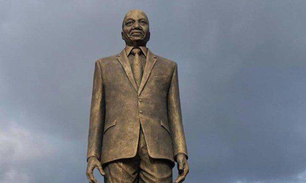 Jacob-Zuma-Statue-Imo-State