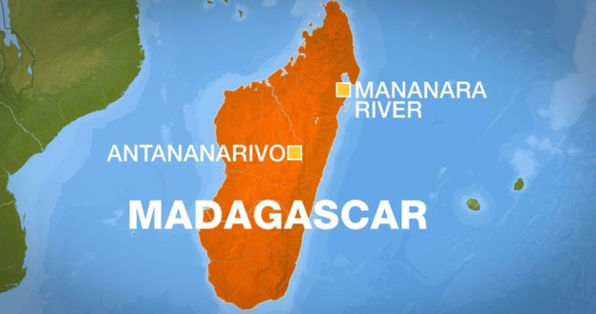 Plague kills 94 in Madagascar, WHO says working to prevent ...