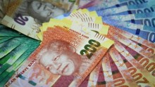 South African Rand [Photo: AFKInsider]