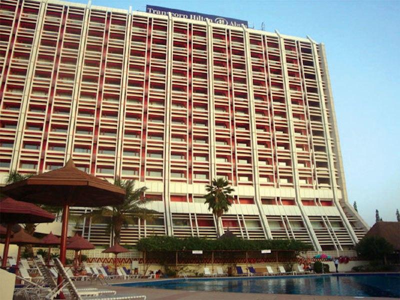 Transcorp-Hillton-Hotel