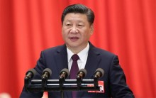 China Premier, President Xi Jinping