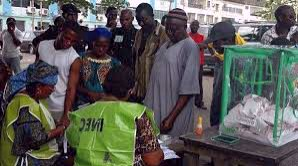 INEC Registration