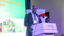 NIRSAL MD/CEO, Mr. Aliyu Abdulhameed.