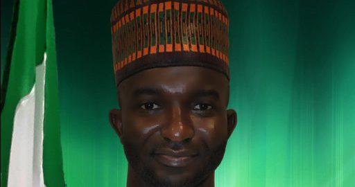 Abdulaziz Nyako