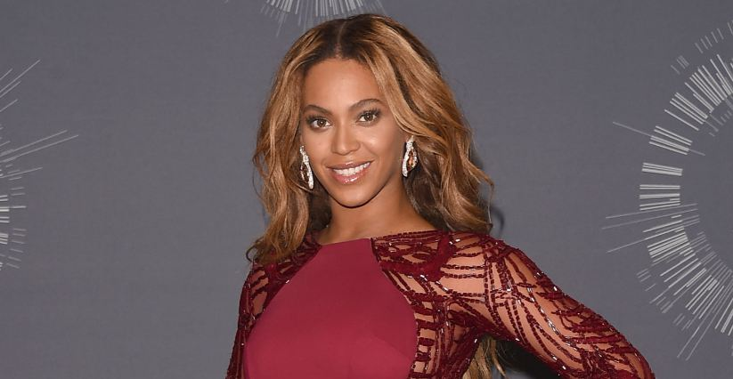 Beyonce Is Highest Paid Female Musician In 2017
