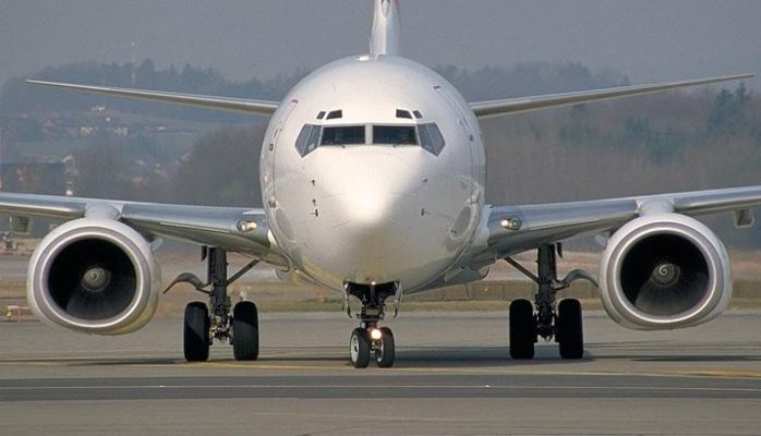 Boeing 737 [Photo Credit: Linkdin]