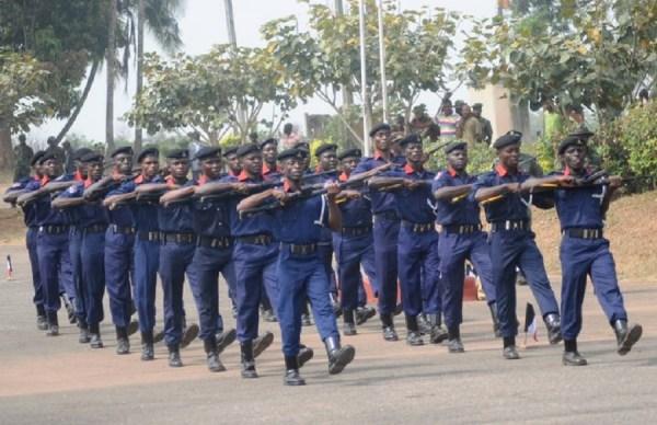 Civil-Defence