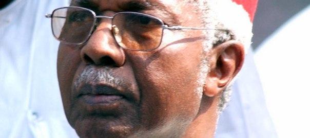 DR ALEX EKWUEME