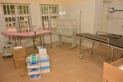 The wife of the President, Aisha Buhari, has handed over a fully-equipped, state-of-the-art maternity complex to the Katsina State Government