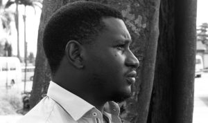 Dami Ajayi is a fusion of different poetic traditions and influences