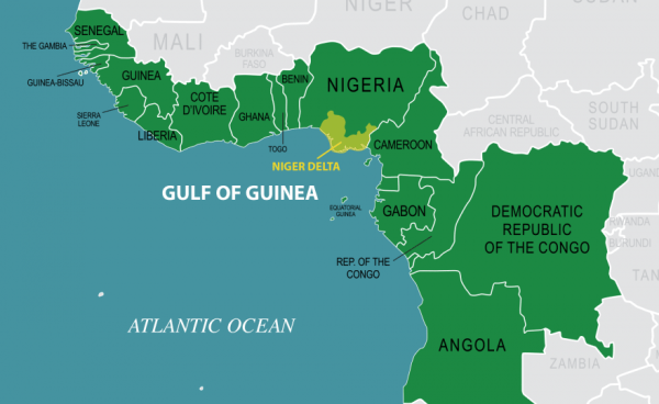 Gulf-of-Guinea