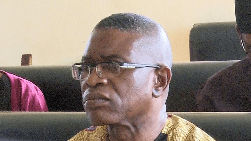 Henry Ekhasomi Sambo