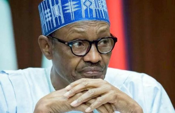 President says INEC reserves right to order elections