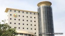 PTDF Building in Abuja