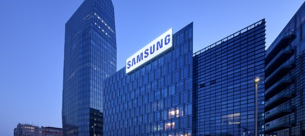 Samsung Headquarters