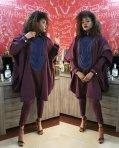 Kemi Adetiba looking dapper in new photo