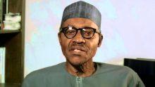 Buhari speaking
