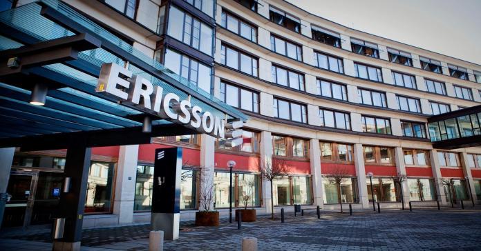 CIS Demand Manager at Ericsson Nigeria