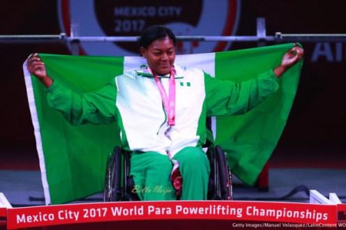 Alice Oluwafemiayo