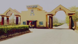 College of Education, Ikere-Ekiti