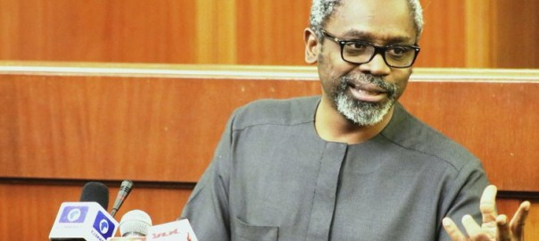 Majority Leader of the House of Representatives, Femi Gbajabiamila. [Photo credit: Concise News]