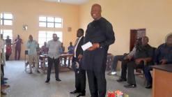 Akpabio celebrates Christmas with prisons inmates