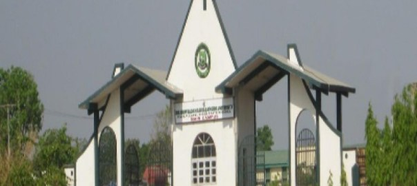 Ibrahim Babangida University. [Photo credit: Guardian Newspaper]