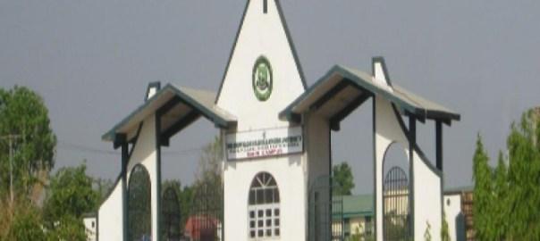Ibrahim Babangida University. [Photo credit: Guardian Newspaper]