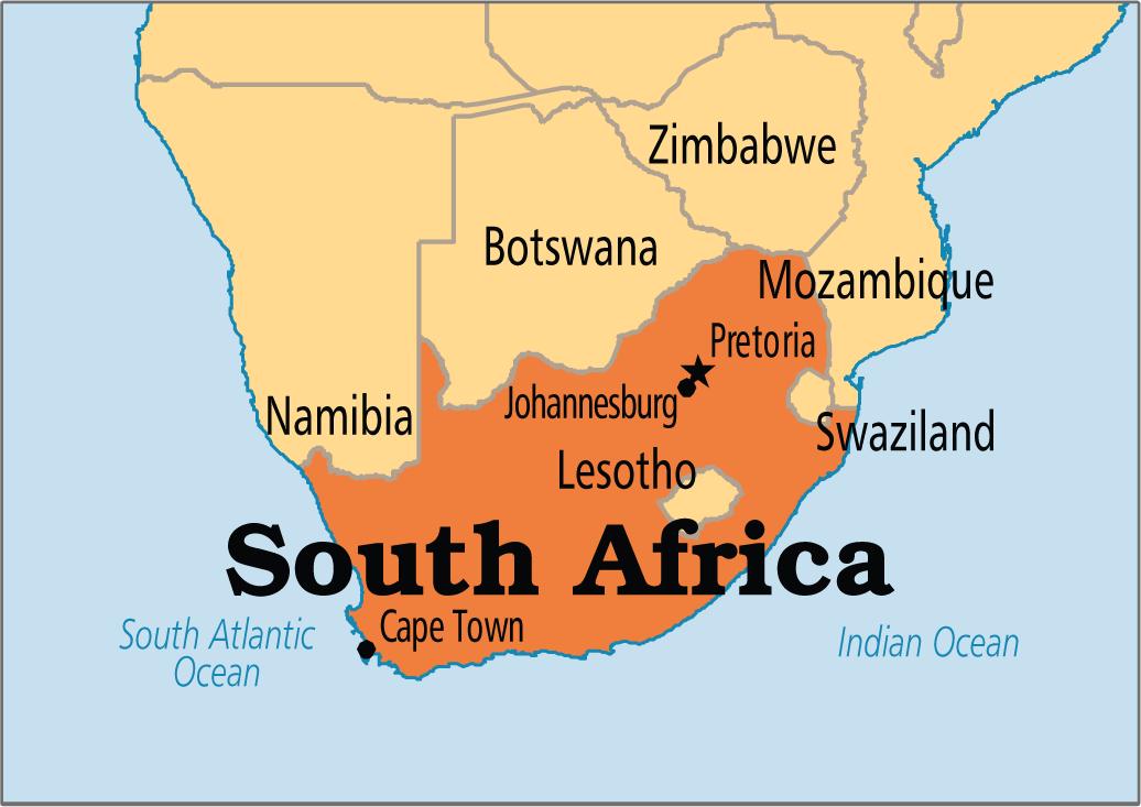 South Africa confirms first case of coronovirus - Premium Times Nigeria