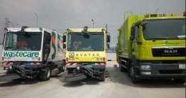 Lagos showcases 'modern' initiative to take waste off streets