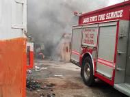 Lagos Fire Service