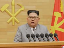 North Korea President, Kim Jong-Un [Photo credit: News.com.au]