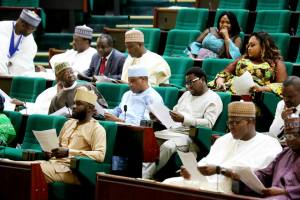 Members of the House of Reps