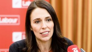 New Zealand's Prime Minister Jacinda Ardern. [Photo credit: The Age]
