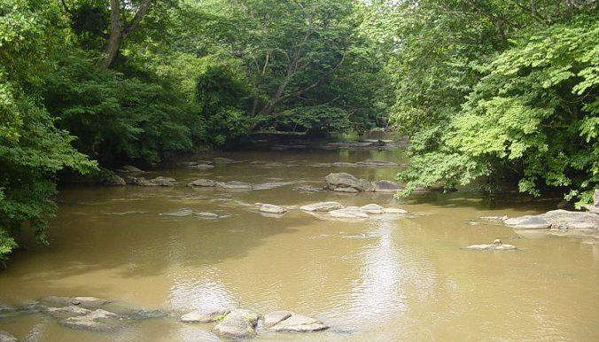 Teenage Boy Drowns In Osun River