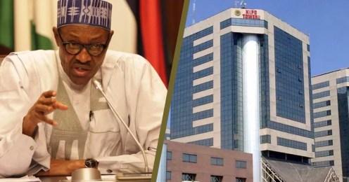 Poll - Buhari vs NNPC