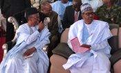 President Buhari commissions new train coaches
